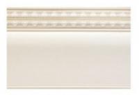 Настенный бордюр Zocalo Fragance Cream 200 x 300 mm