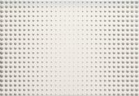 Настенный декор Puntini white 360 x 250 mm