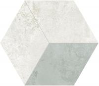 Универсальная мозаика Torano hex 2 34.3x29.7 см