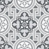 Напольная плитка Seaford Grey 450x450 (225x225) mm