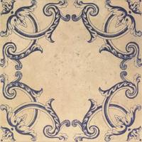 Универсальный декор Barro 1   200 x 200 mm