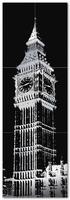 Настенный декор Big Ben 2 598x1798 / 10mm
