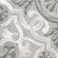 Универсальный декор Serena Grey Mix 200 x 200 mm