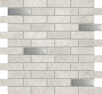 Настенная мозаика Meteor grey 298 x 298 mm