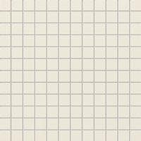 Настенная мозаика Tango white 298 x 298 mm