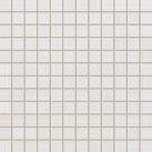 Настенная мозаика Linea bia?a 298 x 298 mm