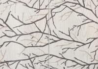 Настенный декор Inverno Tree  2 * 360 x 250 mm