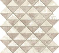 Настенная мозаика Fondo Graphite 298 х 296 mm