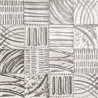 Настенный декор Nazari Fortuna 15x15 см
