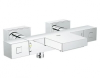 Термостат Grohe Grohtherm Cube 34497000 для ванны с душем