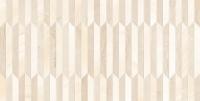 Настенная плитка Deco Abadia Crema 340 х 670 mm