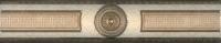 Настенный фриз Сenefa Vesta Crema 70 х 340 mm
