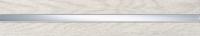Настенный бордюр Inverno white 360 x 64 mm