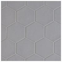 Универсальная плитка Gris  175 x 200 mm