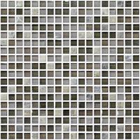Настенная мозаика 8 mm, A-MMX08-XX-006