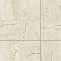 Универсальная мозаика Fair beige MAT 298x298 / 10mm