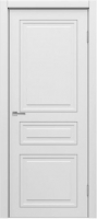 Дверь межкомнатная  эмаль Классика 4 ДГ