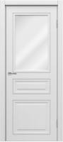 Дверь межкомнатная  эмаль Классика 4 ДО
