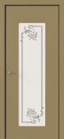 Дверь межкомнатная  эмаль Классика 1