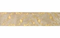 Lavish brown Listwa scienna 44,8x10,5, Tubadzin