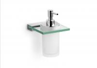 Дозатор жидкого мыла Roca Nuova, 816522001