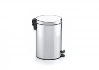 Корзина для мусора 6л Roca Hotels, A815489001