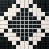 Напольная мозаика Rivage 5 298x298 / 8mm