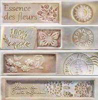 Настенный декор Essence Botanic (Mix) 73 х 300 mm