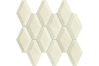 Настенная мозаика Veridiana beige 305 x 303 mm