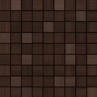 Настенная мозаика Privilege Brown 316 x 316 mm