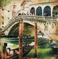 Настенный декор Venecia 200 x 200 mm