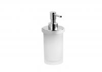 Дозатор жидкого мыла Roca Nuova, 816532001