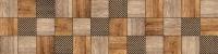 Напольная мозаика Foresta BE 150 x 600 mm