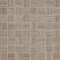 Настенная мозаика Biloba grey 324x324 / 10mm