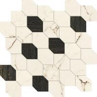Универсальная мозаика Madeleine-3 298x298 / 11mm