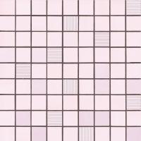 Настенная мозаика Privilege Pink 316 x 316 mm