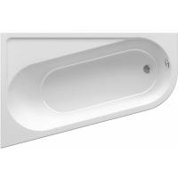 Ванна акриловая Ravak CHROME, 170х105 R белая
