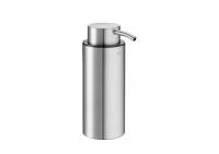 Дозатор для жидкого мыла Roca Superinox, 817312002