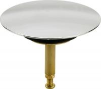 Пробка со штоком клапана для сифона Simplex