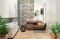 Плитка для ванной Domino - Selvo (NEW 2020)