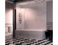 Шторка на ванну Huppe Design victorian DV1401.092.344