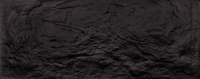 Настенная плитка Soga Black STR 748x298 / 10mm
