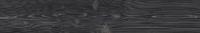 Напольная плитка Lumber Black 150 x 900 mm