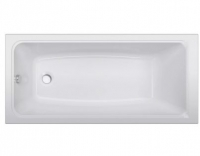 Акриловая ванна ALBA SPA Gamma 170х70