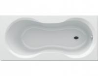 Акриловая ванна ALBA SPA Miami 170х75