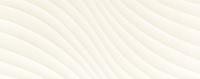Настенная плитка Elementary white wave STR 748x298 / 10mm