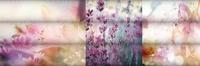 Настенный декор Bouquet B 250 x 750 mm