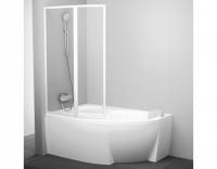 Шторка на ванну Ravak VSK2 Rosa 160 L Transparent