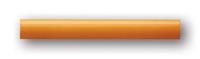Hастенный бордюр Majolika 12 200x25 / 8mm