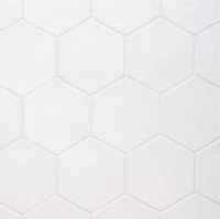 Универсальная плитка Hexatile Blanco 175 x 200 mm